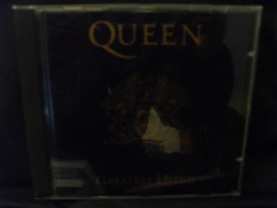 Queen ‎– Greatest Hits II