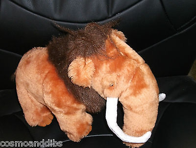 Ice Age Manny The Mammoth Plush Soft Toy