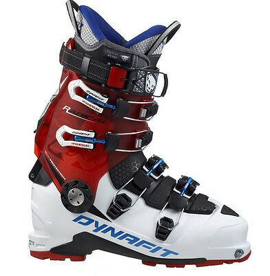 Boots Ski Mountaineering Skialp Freeride Touring DYNAFIT RADICAL MAN CR