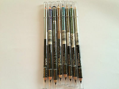 NYC New York Color Duet Eye Liner Pencil Choose Your Shade