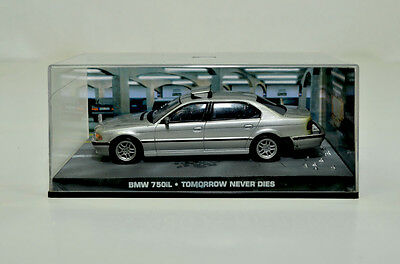 James Bond Modellauto-Collection BMW 750iL