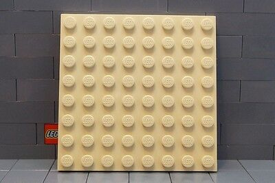 LEGO: Plate 8 x 8 (#41539) Choose Your Color