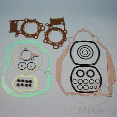 For Honda GL 500 D Silverwing 1982-1983 Athena Complete Gasket Kit