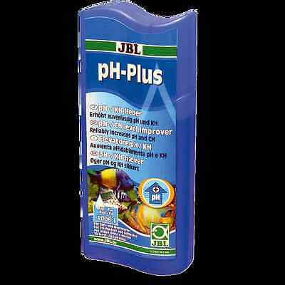 JBL pH Plus 100ml Aquarium Treatment