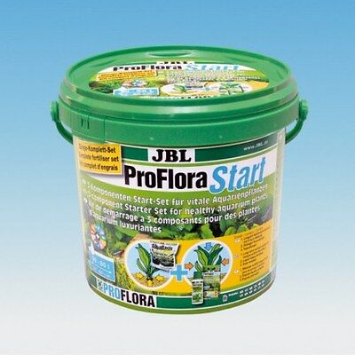 JBL ProFlora Start Set 100 For Planted Aquariums