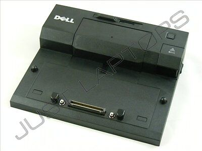 Dell Latitude E6320 Docking Station Port Replicator USB 2.0 S1