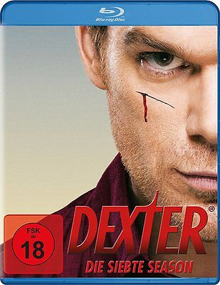 dexter staffel 7 deutsch