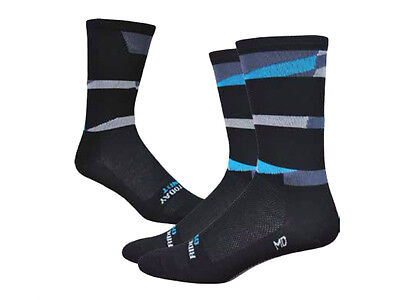 Defeet Aireator 6 Ornot Safety - Black
