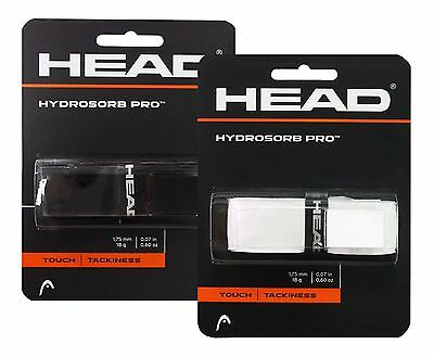 Head Hydrosorb Pro Replacement Grip - Choice Of Colours - Free P&P
