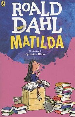 Matilda (Dahl Fiction) - Book by Roald Dahl (Paperback, 2016)