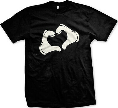 Mens Pizza Candy Heart Funny Pizza Lovers Valentines Day Relationship T shirt