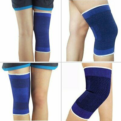 Brace Elastic Muscle Support Compression Sleeve Sport Protect Muscle Relief Pain