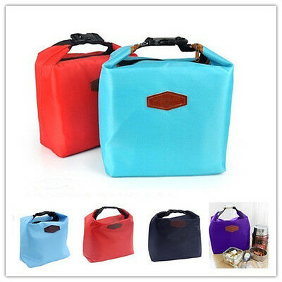 Personality Insulated Cooler Thermo Lunch Bag Bolsa Termica Outdoor Picnic Bag