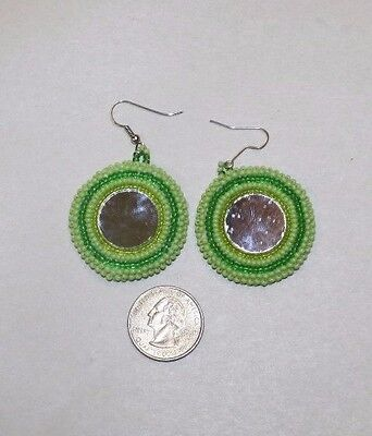 by beading my rivera earrings sunflower wanda tutorials friends all beaded