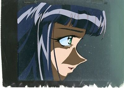Anime Cel Slayers #132