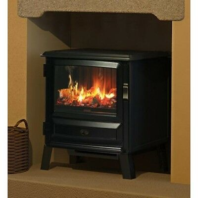 Dimplex Piermont PMN20 Opti Myst Stove with Flame & Smoke effect Fire