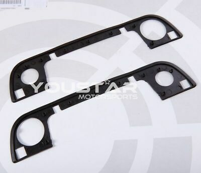 Ship from US for BMW E36 E34 E32 Z3 3 5 7 Series Door Handle Gasket Rubber Seals