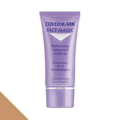 Covermark Covermark - Face Magic 7A - 5201580144930