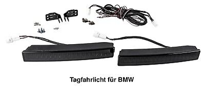 led tagfahrlicht f r bmw x5 e70 2007 2009 high power mit. Black Bedroom Furniture Sets. Home Design Ideas