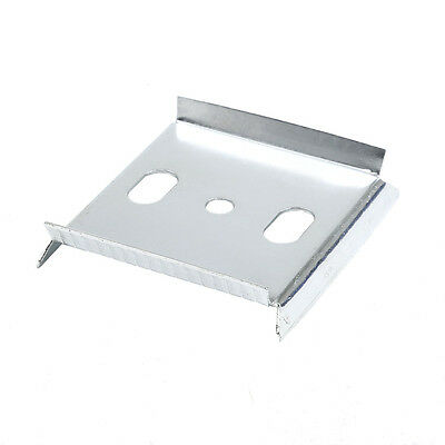 """ACE Professional Stainless Steel 4 Edge Replacement Scraper Blade-2.5"""""""