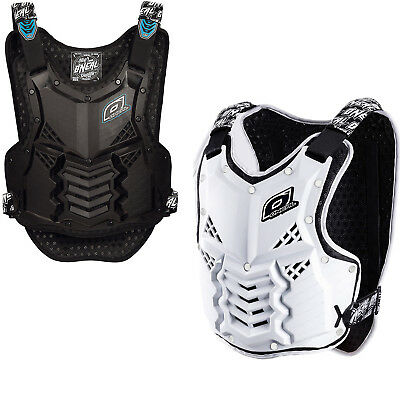 Oneal Holeshot Short Roost Guard Motocross MX Off Road Chest & Back Body Armour