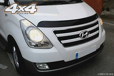 For Hyundai i800 / iLoad 2008+ Bonnet Guard Protector