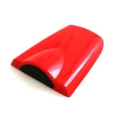 Red Single Seat Tail Unit Cover for Honda CBR 600 RR 03-06