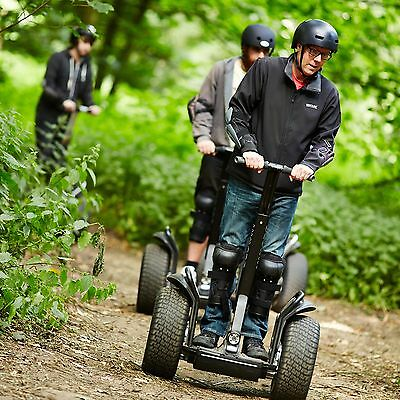Segway Thrill Experience For Two