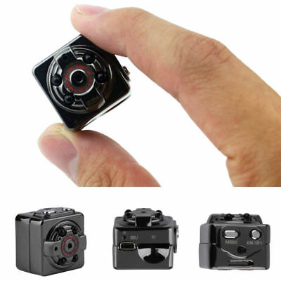 Full Hd Versteckte Kamera Mini Kleine Spy Action Sport Cam Video Überwachung A40