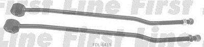 BORG & BECK BDL6415 REAR TIE BAR (PAIR) for Ford Escort III  IV  Orion