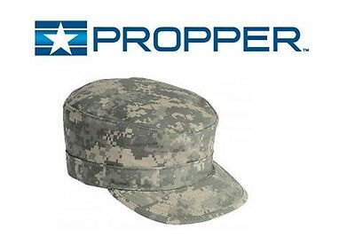 PROPPER ARMY UCP ACU US AT Digital Patrol Cap Mütze Feldmütze XLarge