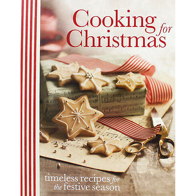 Cooking For Christmas by Murdoch Books (Paperback), Non Fiction Books, Brand New