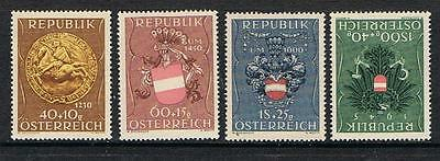 NEW STAMPS   from  AUSTRIA  1949   Prisoners of War Fund   (MNH)  lot 82