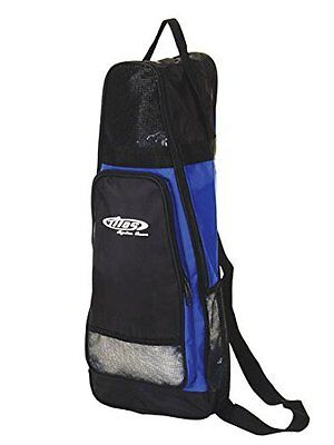 Tilos Turbo Mask, Fin, Snorkel Mesh Backpack