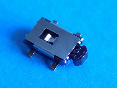 Power On/Off Set Button Contact Switch For SENNHEISER EW G1 G2 100 300 500 A62