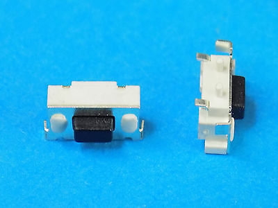 7mm Tactile Micro SMD side Switch for Tablet Phone Power Volume Push Button A29