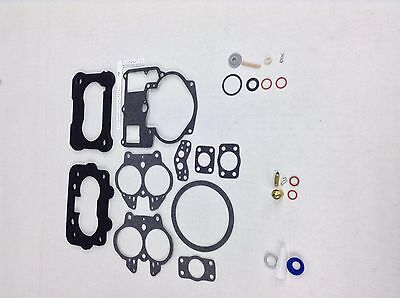 ROCHESTER 2GV CARBURETOR KIT 1971-1972 CHEVY GMC TRUCK PONTIAC 307 V8 FLOAT