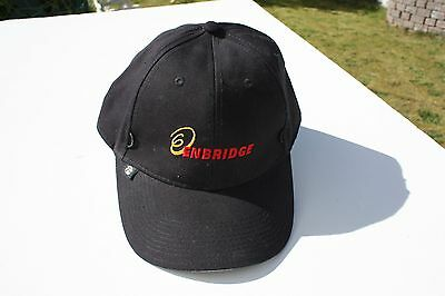Ball Cap Hat - Enbridge - Upstream Facilities Projects - Oil Pipeline (H1465)