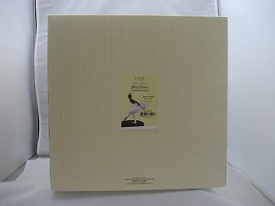 Thomas Blackshear Swan Lake First Issue  (New In Box With COA)