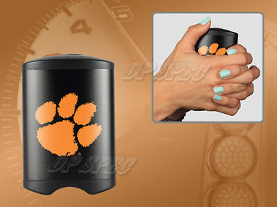 PILOT HW-913B 5200mAh OVAL POWER BANK HAND WARMER CLEMSON TIGERS