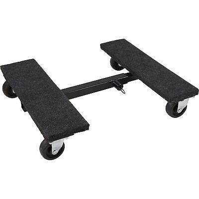Shop Tuff Adjustable Mover's Dolly - 1,200-Lb. Capacity, Model# STF-1830MDAM