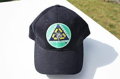 Ball Cap Hat - Michelin Retread Technologies - Bibendum Tire  (H1475)
