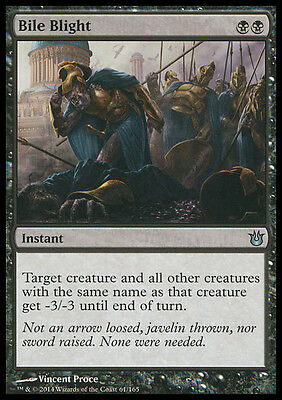 ÆTHER Born of the Gods MTG Green Instant Unc 4x UNRAVEL THE AETHER
