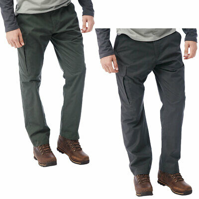 Craghoppers 2016 Mens C65 Outdoor Hiking Walking Trousers