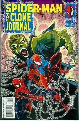 Spiderman: The Clone Journal # 1 (one-shot) (USA, 1995)