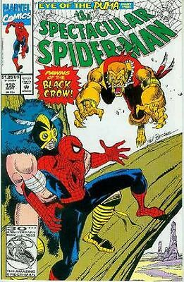 Peter Parker Spectacular Spiderman # 192 (USA, 1992)