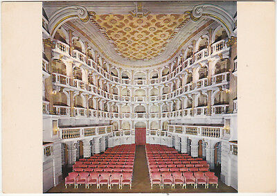 Mantova - Teatro Scientifico -96252-