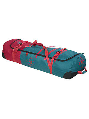 ION Gearbag CORE Basic (no Wheels) Größe: 139, Farbe: petrol/red