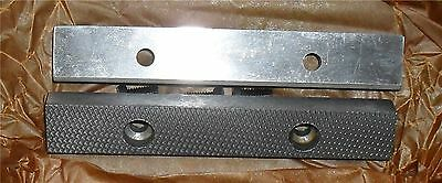 Wilton Vise Replacement Vise Jaws (For Wilton 1750) Also 745 645's, & others