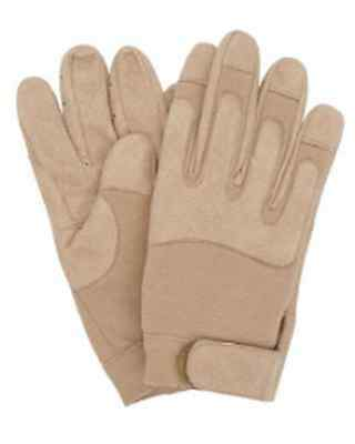 Army Military Handschuhe US Gloves coyote tan XL